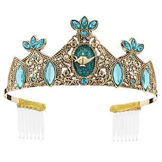 Disney Store Princess Jasmine Golden Costume Tiara