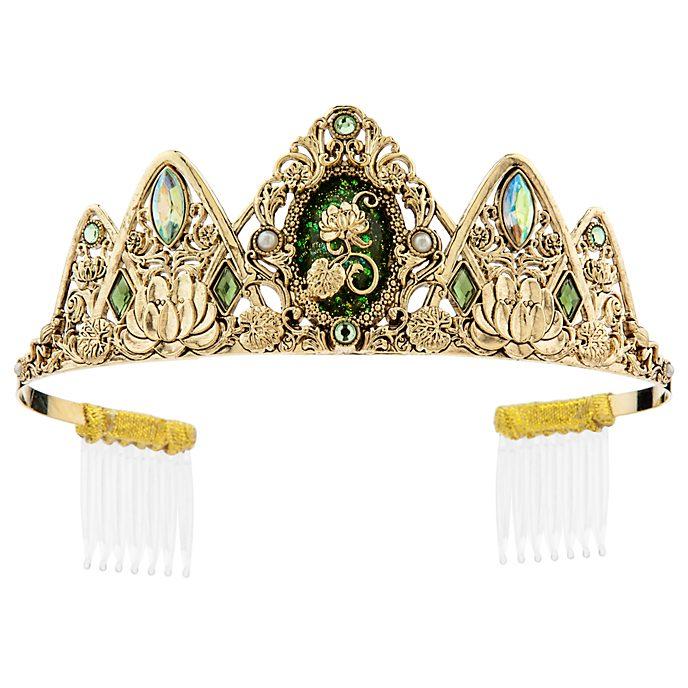 Coroncina per costume Tiana oro Disney Store