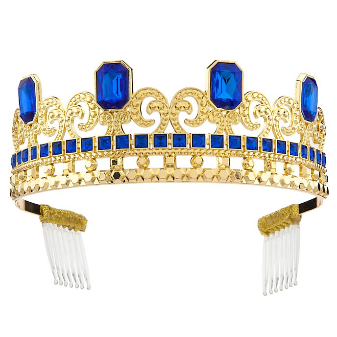Disney Store Audrey Costume Crown, Disney Descendants 3