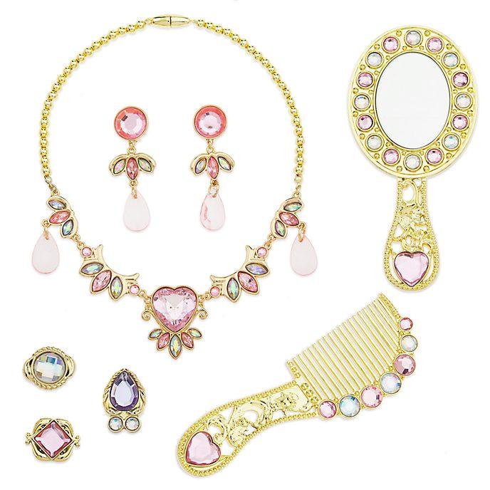 Set di accessori per costume 7 pezzi Principesse Disney, Disney Store