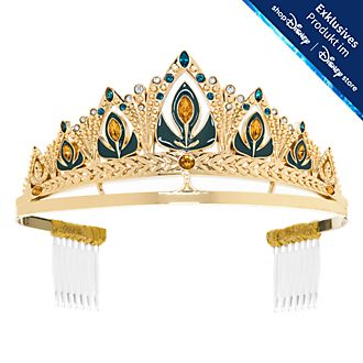 Disney Store - Die Eiskönigin2 - Königin Anna - Kostümdiadem