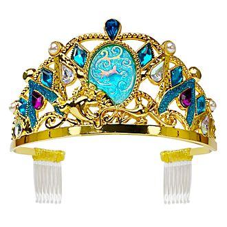Tiara disfraz princesa Jasmine, Aladdín, Disney Store