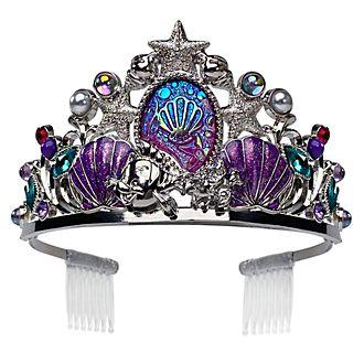 Tiara de disfraz Ariel, La Sirenita, Disney Store