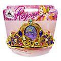 Tiara disfraz Rapunzel, Enredados, Disney Store
