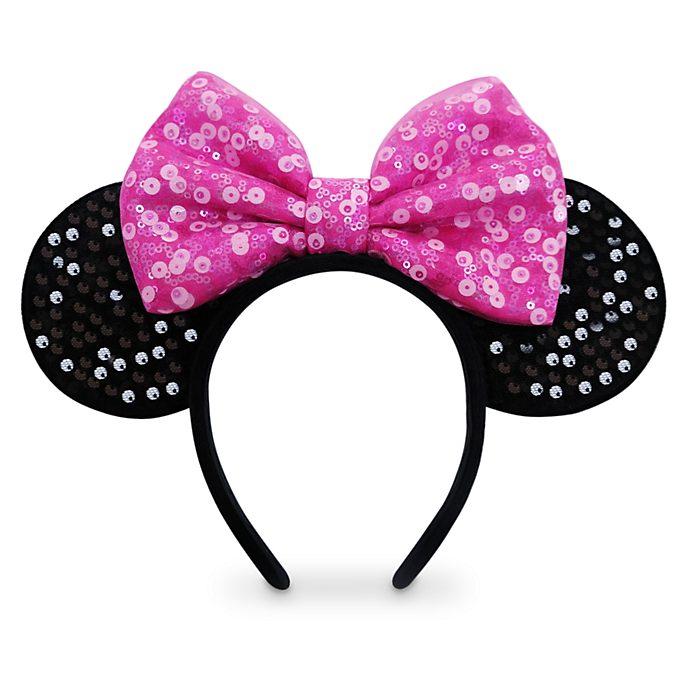 Disney Store Serre-tête à oreilles de Minnie pour enfants