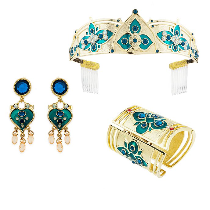 Set accessori per costume Principessa Jasmine Disney Store