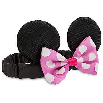 Disney Store Minnie Mouse Ears Baby Headband