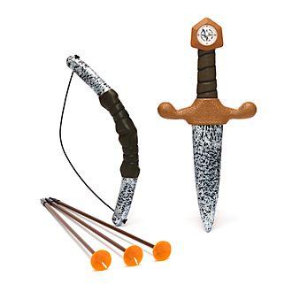 Set accesorios disfraz Peter Pan, Disney Store
