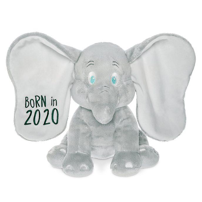 Peluche pequeño para bebé Dumbo 2020, Disney Store