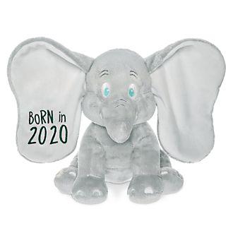 Disney Store - Dumbo 2020 - Kuscheltier für Babys