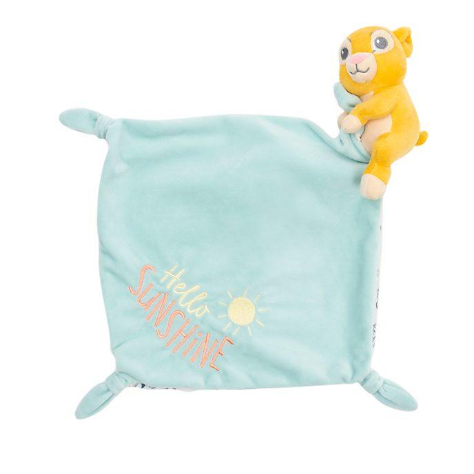 Dudú para bebé Simba, Disney Store