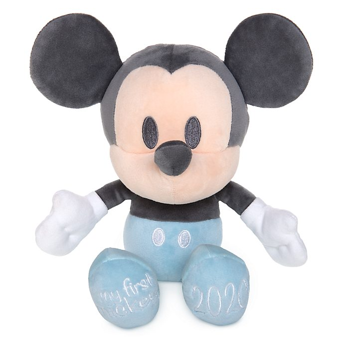 Peluche piccolo My First Mickey Topolino Disney Store