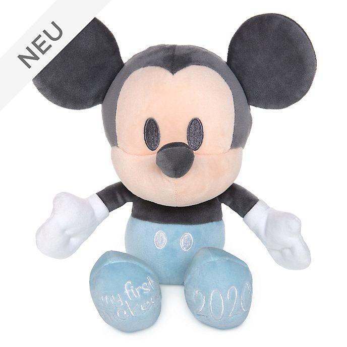 Disney Store - My First Micky - Kuscheltier