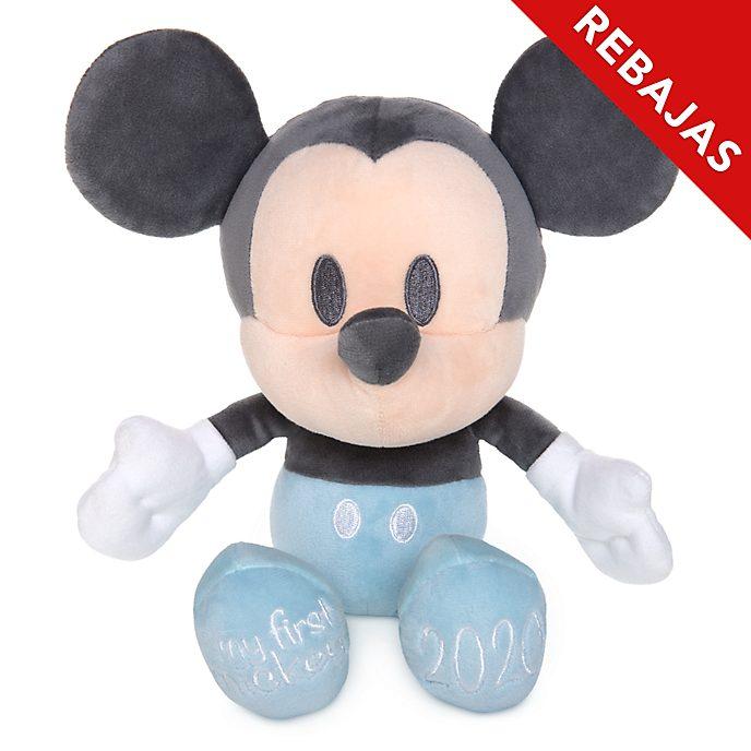 Peluche pequeño mi primer Mickey, Disney Store