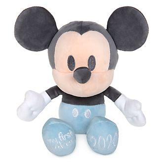 Disney Store Petite peluche Mon premier Mickey