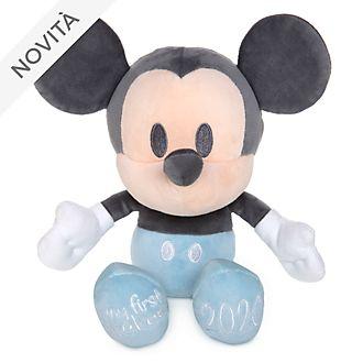 Peluche piccolo My First Mickey Topolino Disney Store