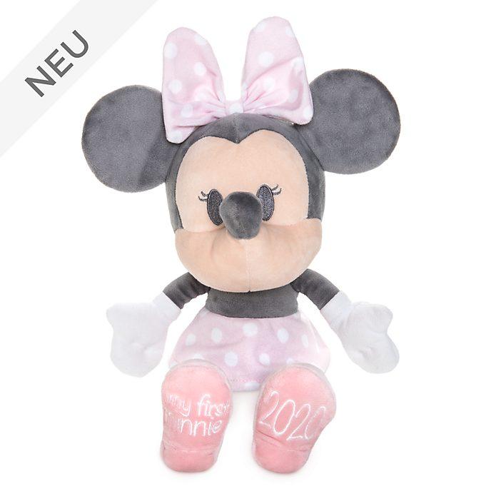 Disney Store - My First Minnie - Kuscheltier