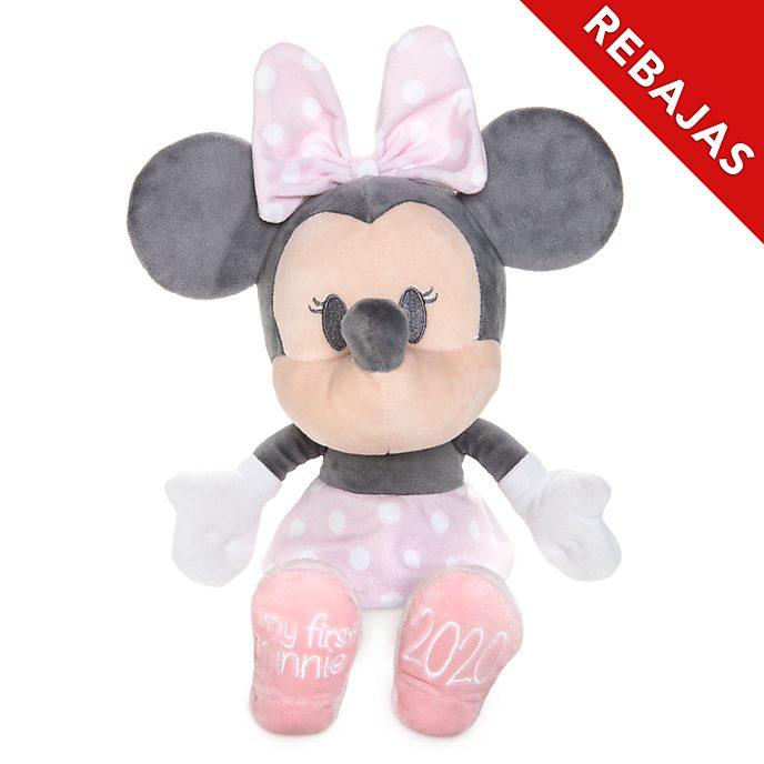 Peluche pequeño mi primera Minnie, Disney Store