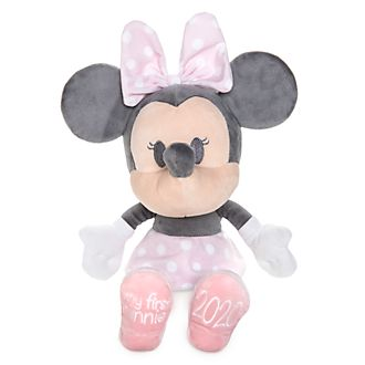 Disney Store - My First Minnie - Kuscheltier