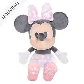 Disney Store Petite peluche Ma première Minnie
