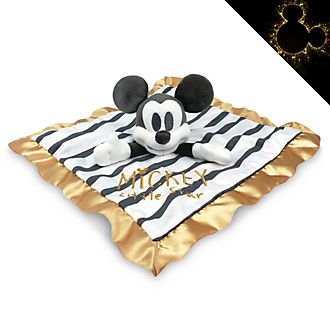 Disney Store Mickey Mouse Baby Blankie