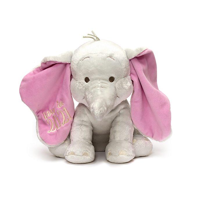Peluche piccolo baby Dumbo 2021 Disney Store