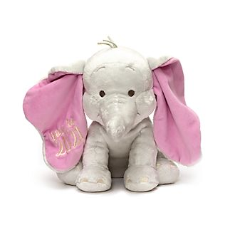 Disney Store Dumbo 2021 Baby Small Soft Toy
