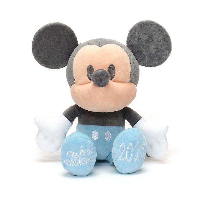 Disney Store Petite peluche Mon premier Mickey2021
