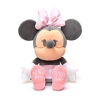 Disney Store Petite peluche Ma première Minnie2021