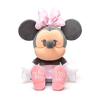 Disney Store My First Minnie 2021 Small Soft Toy