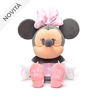 Peluche piccolo My First Minnie 2021 Minni Disney Store