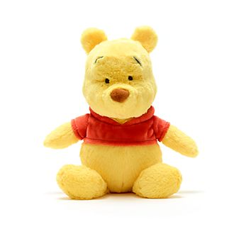 Peluche pequeño para bebé Winnie the Pooh, Disney Store