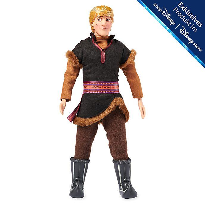 Disney Store - Die Eiskönigin2 - Kristoff - Klassische Puppe