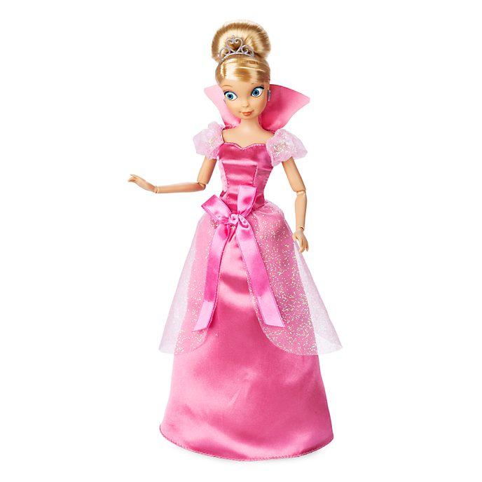 Disney Store - Küss den Frosch - Klassische Charlotte Puppe