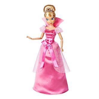 Muñeca clásica Charlotte, Tiana y el Sapo, Disney Store