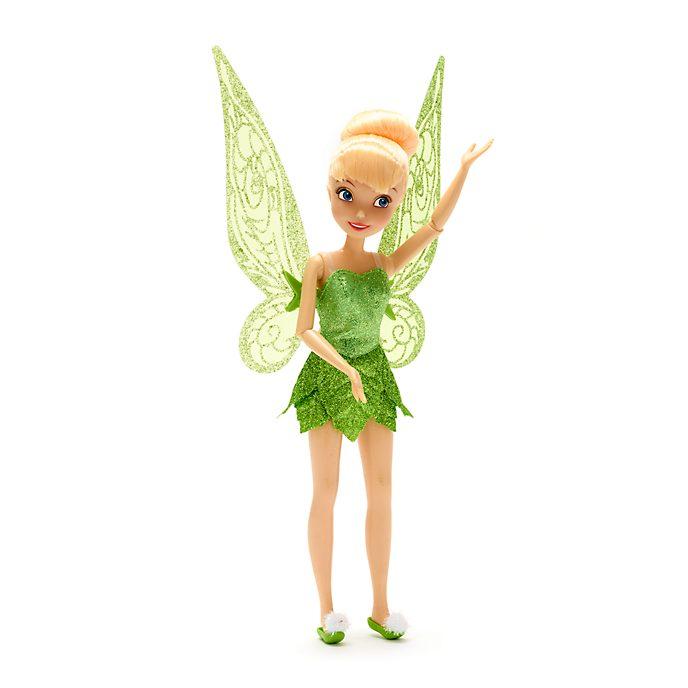 Muñeca con alas Campanilla, Disney Store