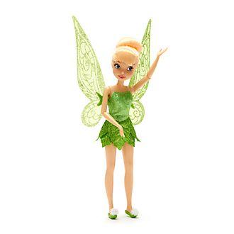 Disney Store Tinker Bell Flutter Doll