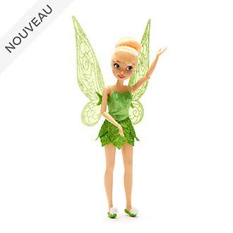 Disney Store Poupée avec ailes Clochette