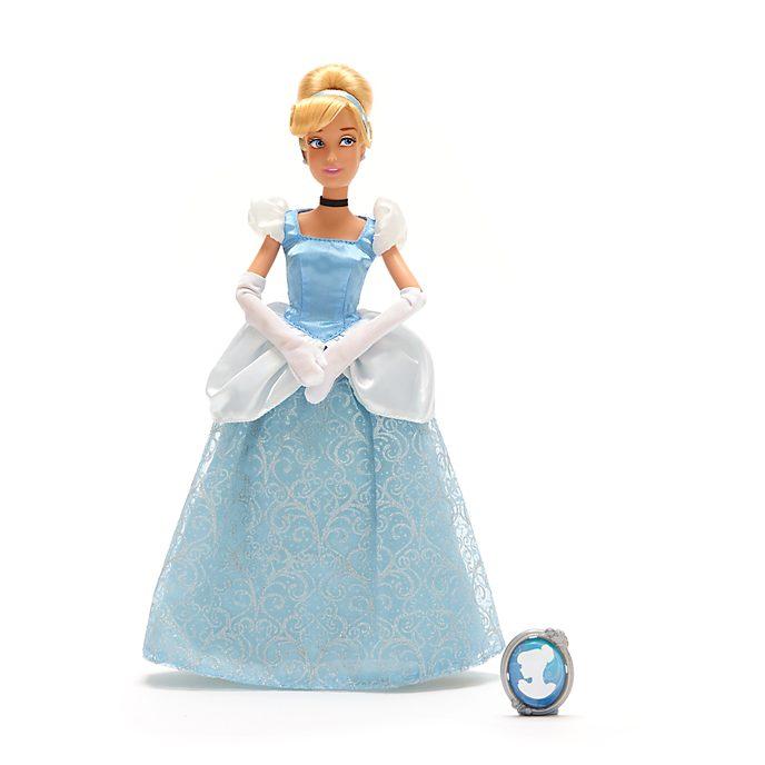 Disney Store Poupée classique Cendrillon