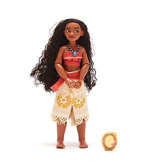 Disney Store - Vaiana - Klassische Puppe