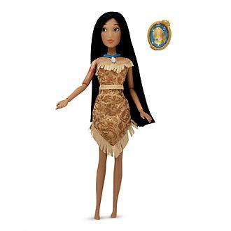 Disney Store Pocahontas Classic Doll