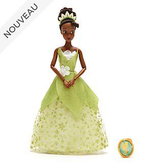 Disney Store Poupée classique Tiana, La Princesse et la Grenouille