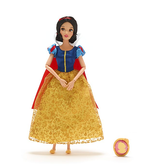 Disney Store Snow White Classic Doll