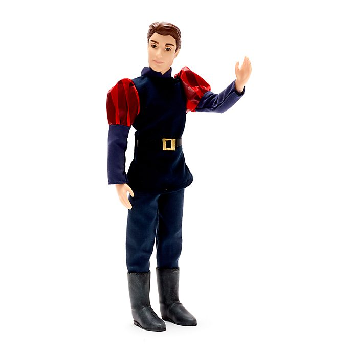 Disney Store Prince Phillip Classic Doll, Sleeping Beauty