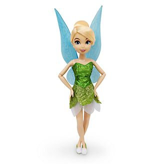 Disney Store Tinker Bell Classic Doll, Peter Pan