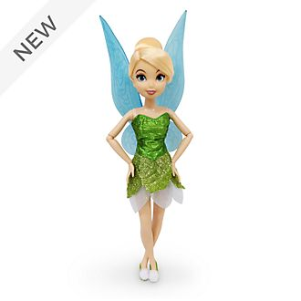 Disney Store Tinker Bell Classic Doll, Peter Pan