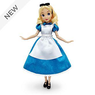 Disney Store Alice in Wonderland Classic Doll