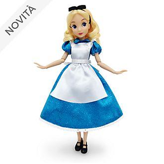 Bambola classica Alice nel Paese delle Meraviglie Disney Store