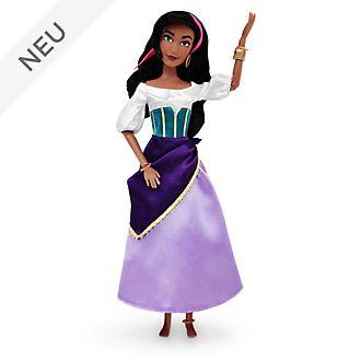 Disney Store - Der Glöckner von Notre Dame - Esmerelda - Klassische Puppe