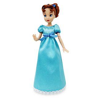 Disney Store Wendy Classic Doll, Peter Pan